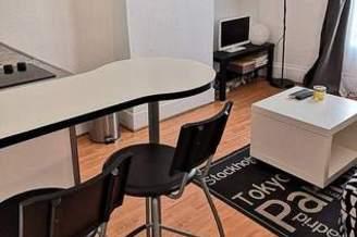 Apartamento Rue Jean-Pierre Timbaud París 11°