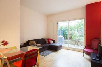 Apartamento Rue Érard París 12°