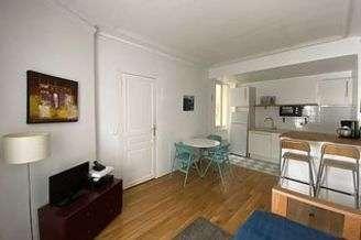 République 巴黎11区 1個房間 公寓