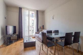 Apartment Rue Balzac Paris 8°