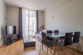 Appartement 1 chambre Paris 8° Champs-Elysées