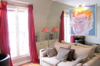 Madeleine – Saint Lazare 巴黎8区 單間公寓