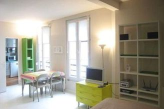 Studio Paris 2° Grands Boulevards - Montorgueil