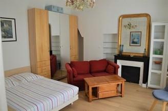 Appartement Rue D'amboise Paris 2°