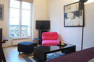 Jardin des Plantes パリ 5区 1ベッドルーム アパルトマン