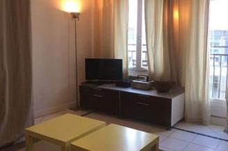 Appartement Rue Du Vertbois Paris 3°