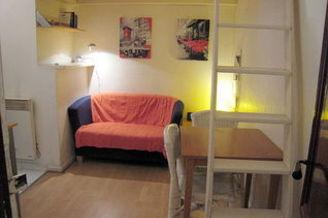 Квартира Boulevard Ornano Париж 18°