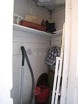 Apartamento París 18° - Cubbyhole