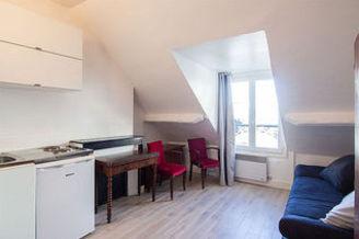 Appartamento Avenue De Malakoff Parigi 16°