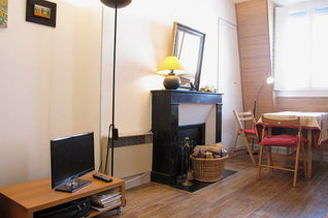 Jardin des Plantes 巴黎5区 1个房间 公寓