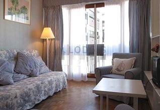 Appartement Rue Jean Leclaire Paris 17°