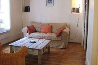 Appartement Rue Joseph De Maistre Paris 18°