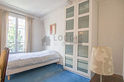 Appartement Paris 18° - Chambre 2