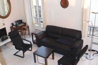 Apartamento Rue Dussoubs París 2°