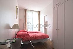 Квартира Париж 2° - Спальня 2
