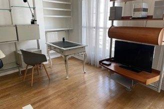 Wohnung Rue Des Petits Carreaux Paris 2°