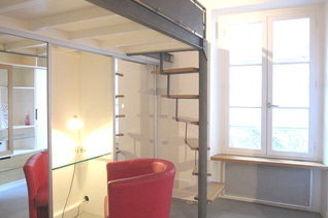 公寓 Rue André Antoine 巴黎18区