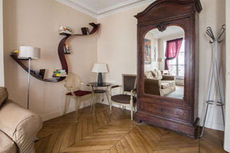 公寓 Rue Montmartre 巴黎1区