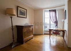 Wohnung Paris 1° - Esszimmer