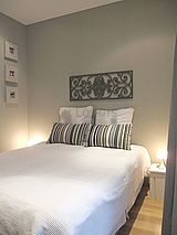 Apartamento París 11° - Dormitorio 2