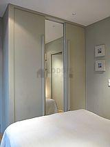 Apartamento Paris 11° - Quarto 2