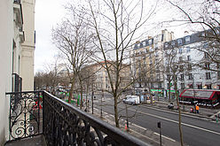 Квартира Париж 12° - Гостиная