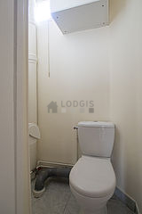 Appartement Paris 12° - WC