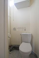 Appartement Paris 12° - WC