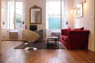 Quartier Latin – Panthéon Paris 5° studio with alcove