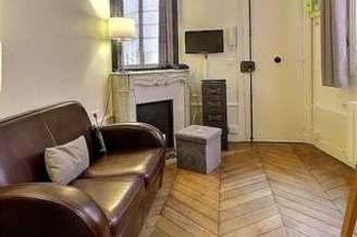 Appartement Rue Alfred De Vigny Paris 8°