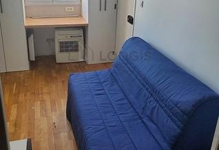 公寓 Rue De Tocqueville 巴黎17区
