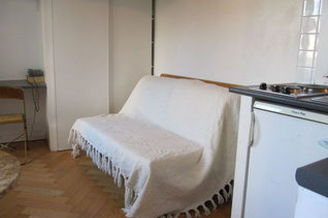 Apartamento Rue Du Pot De Fer París 5°