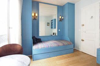 Appartement Rue Du Pas De La Mule Paris 3°