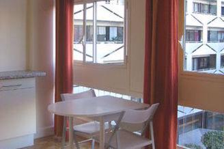 Apartment Rue Xaintrailles Paris 13°