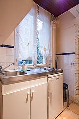 Appartamento Parigi 19° - Cucina