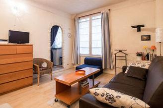Apartment Avenue Simon Bolivar Paris 19°