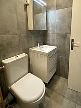 雙層公寓 巴黎15区 - 浴室