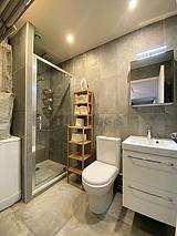 dúplex París 15° - Cuarto de baño