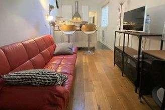 Duplex 1 chambre Paris 15° Commerce – La Motte Picquet