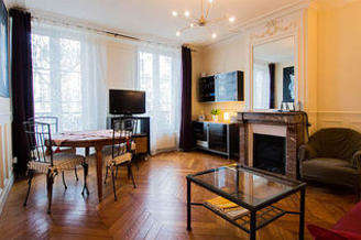Vaugirard – Necker パリ 15区 1ベッドルーム アパルトマン