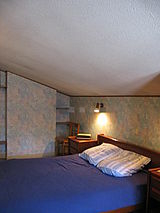 Maison individuelle Hauts de seine Sud - Chambre