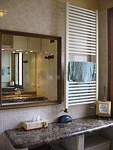 Maison individuelle Hauts de seine Sud - Salle de bain