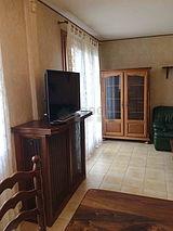 Maison individuelle Hauts de seine Sud - Séjour