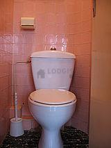 Maison individuelle Hauts de seine Sud - WC 2
