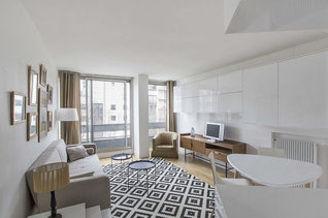 Appartement Avenue Du Maine Paris 14°