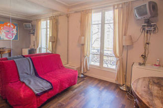 Apartment Avenue De Versailles Paris 16°
