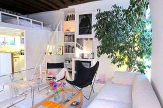 Квартира Rue Dussoubs Париж 2°