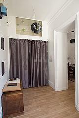 Appartamento Parigi 3° - Entrata