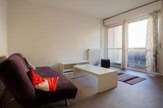 Квартира Rue De Belleville Париж 20°
