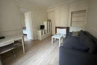Ternes – Péreire Париж 17° 1 спальня Квартира